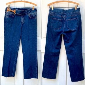 VTG Ralph Lauren Jeans Co. Premium Denim Jeans 6